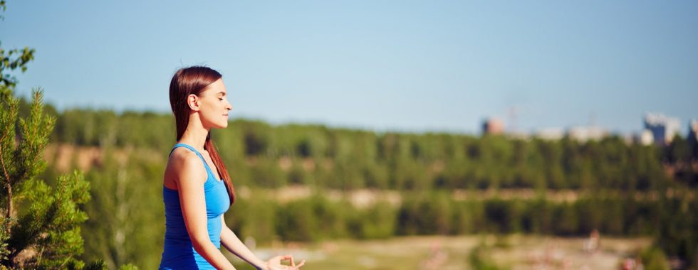 Yoga & Fitness Activity for a Better and Healthy Life